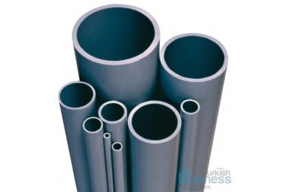 PVC PIPE (GREY)